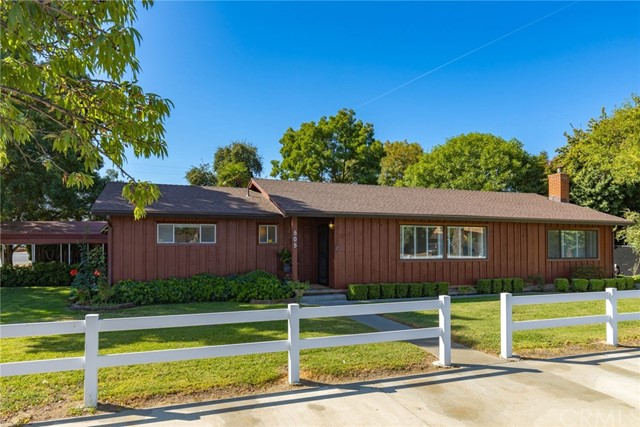 505 Walnut Street, Corning, CA 96021