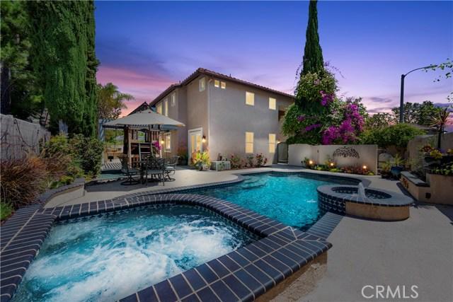 65 Via Brida, Rancho Santa Margarita, CA 92688