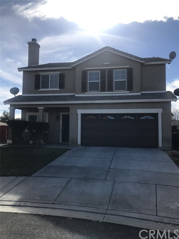 13987 Doria Circle, Victorville, California 92394, 4 Bedrooms Bedrooms, ,2 BathroomsBathrooms,Single Family Residence,For Sale,Doria,DW21023455