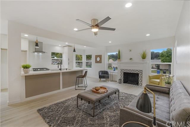 Image 5 of 13421 Valna Dr, Whittier, CA 90602