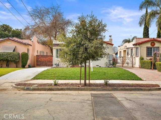 867 Manzanita Av, Pasadena, CA 91103 Photo 31