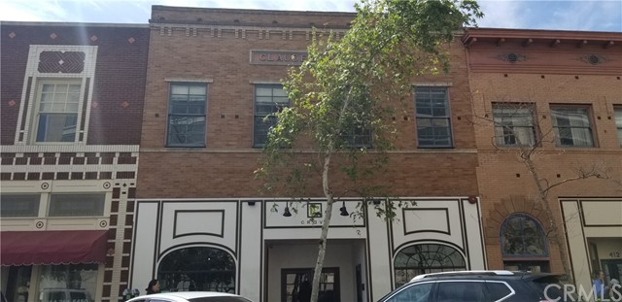 412 W 4th Street, Santa Ana, CA 92701