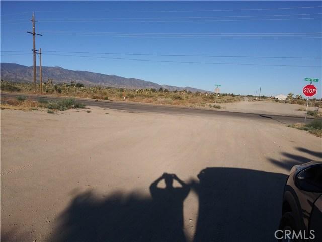 0 La mesa, Pinon Hills, CA 92372
