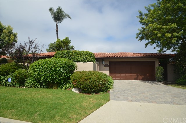 1509 Via Margarita, Palos Verdes Estates, California 90274, 4 Bedrooms Bedrooms, ,2 BathroomsBathrooms,For Sale,Via Margarita,PV18219565