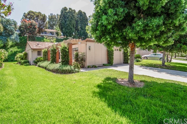 3312 San Amadeo A, Laguna Woods, CA 92637