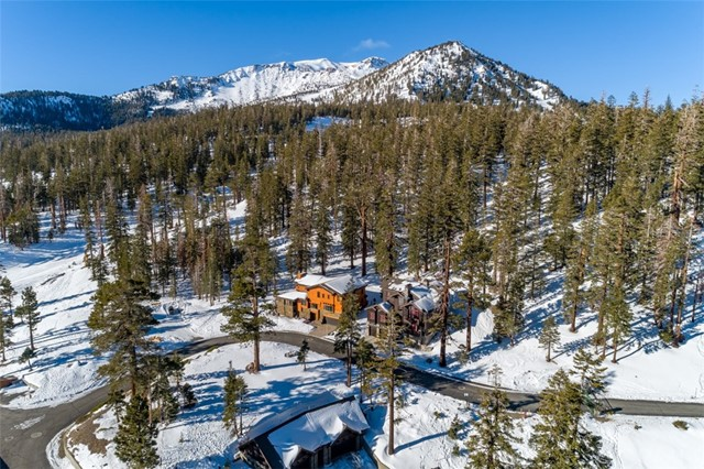 720 John Muir Road, Mammoth Lakes, CA 93546