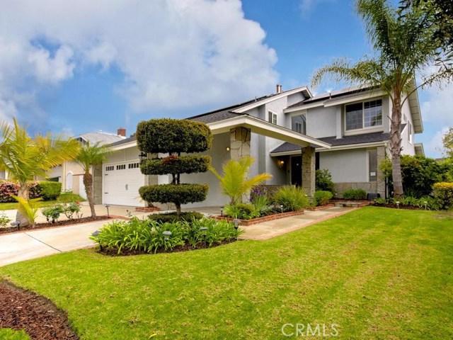 24532 Christina Court, Laguna Hills, CA 92653