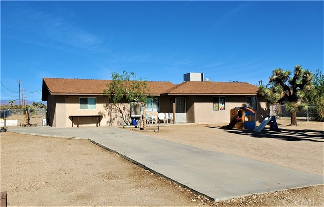 4744 Indio Av, Yucca Valley, CA 92284 Photo