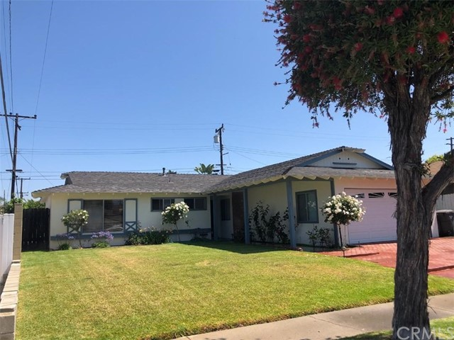 10241 Pua Drive, Huntington Beach, CA 92646