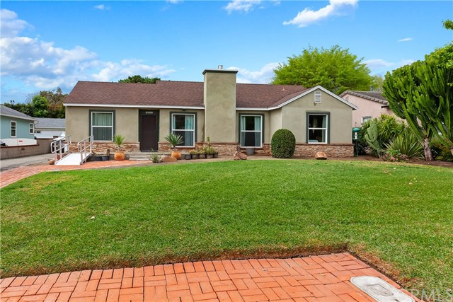 8255 Calmosa Avenue, Whittier, CA 90602