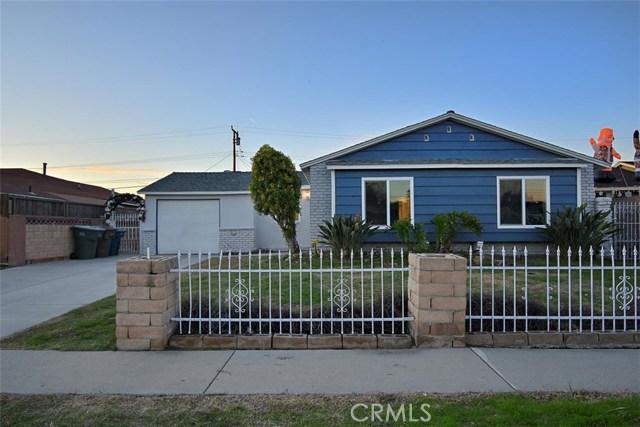 661 Clintwood Avenue, La Puente, CA 91744
