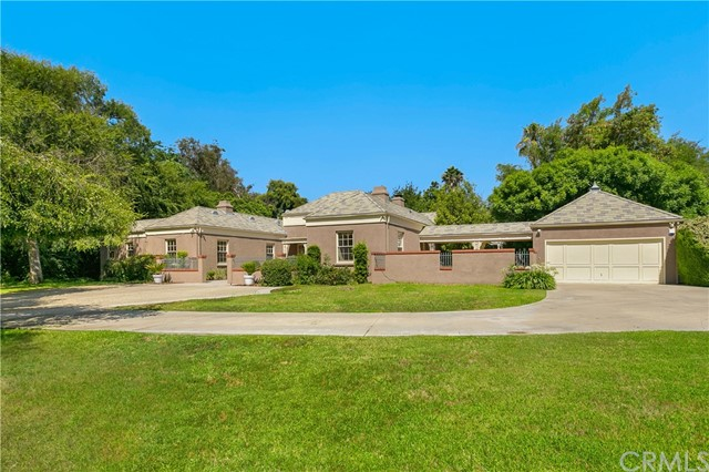 Photo of 305 N Old Ranch Road, Arcadia, CA 91007