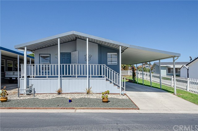 765 Mesa View Drive 283, Arroyo Grande, CA 93420