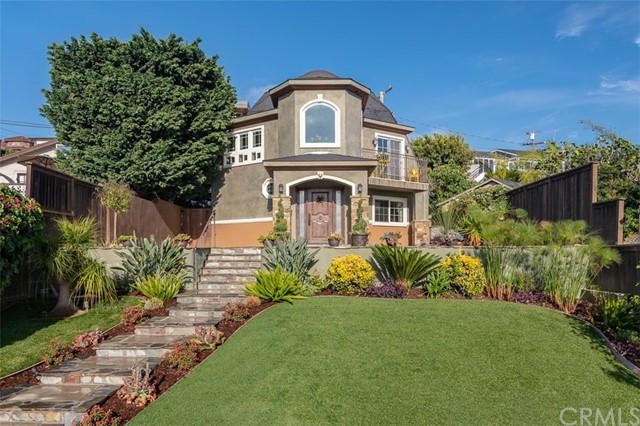 532 S Francisca Avenue, Redondo Beach, CA 90277