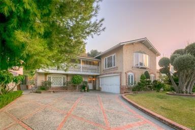 1730 Via Del Rey, South Pasadena, CA 91030