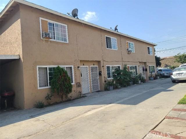 6633 Marlo Av, Bell Gardens, CA 90201 Photo