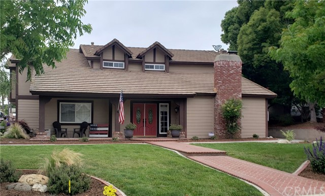 5752 Klusman Avenue, Rancho Cucamonga, CA 91737