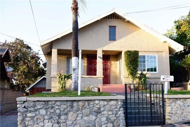 6201 Strickland Avenue, Highland Park, CA 90042