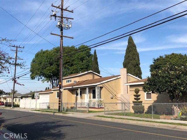 16020 Firmona Avenue, Lawndale, CA 90260
