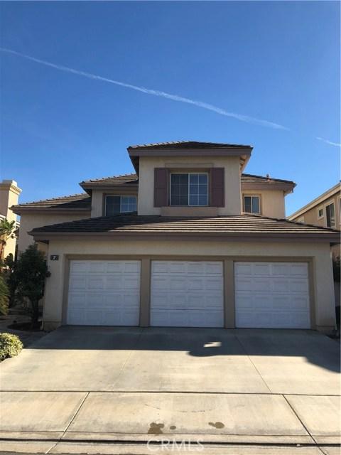7 Arbusto, Irvine, CA 92606