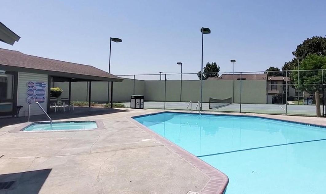 14. 6351 Riverside Drive #59 Chino, CA 91710
