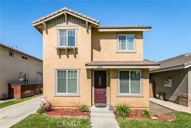 2883 Homestead Drive, Pomona, CA 91767