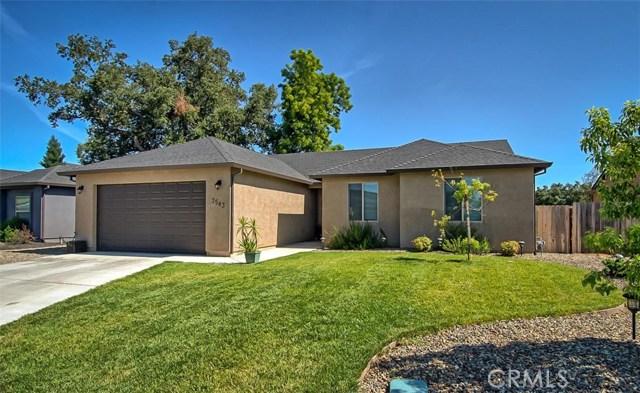 3543 Cazadero Way, Anderson, CA 96007