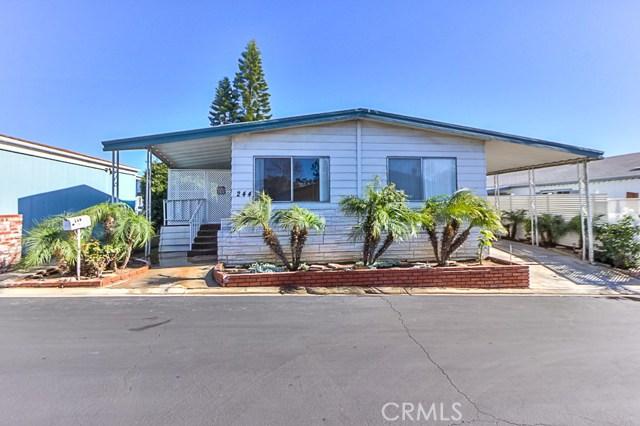 1051 Site Drive 244, Brea, CA 92821