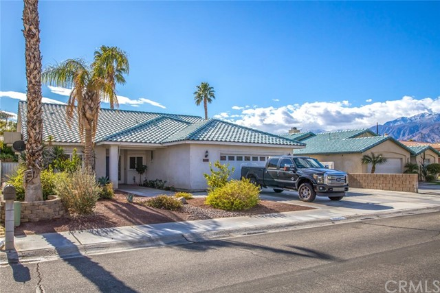 68145 Tachevah Drive, Cathedral City, CA 92234