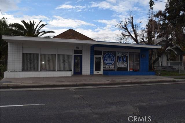 180 S Mount Vernon Avenue, San Bernardino, CA 92410