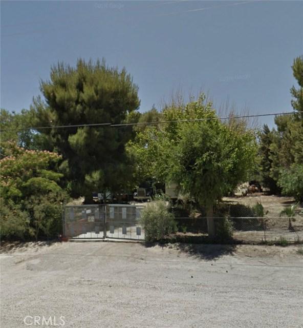 2723 El Mirage Road, Adelanto, CA 92301