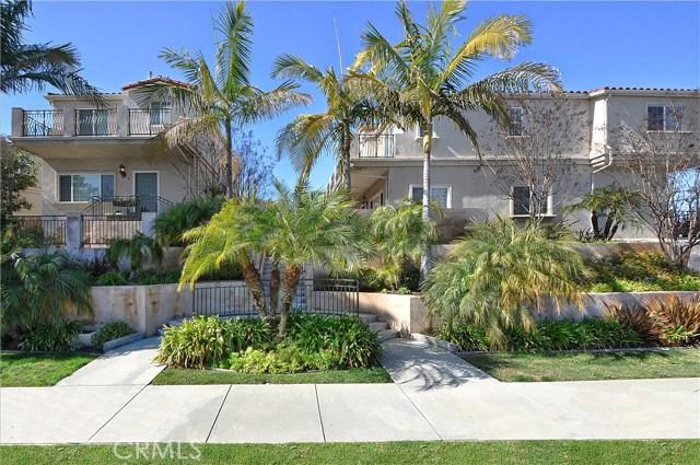 1021 Cravens Avenue 13, Torrance, CA 90501