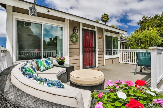 17691  Brittany Lane, Huntington Beach, California
