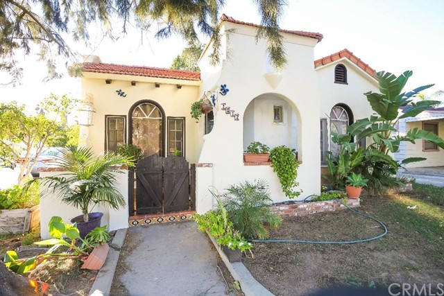 1012 N Flower Street, Santa Ana, CA 92703