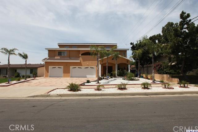 13009 Wheeler Avenue, Sylmar, CA 91342