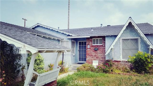 500 W. 232nd, Carson, CA 90745