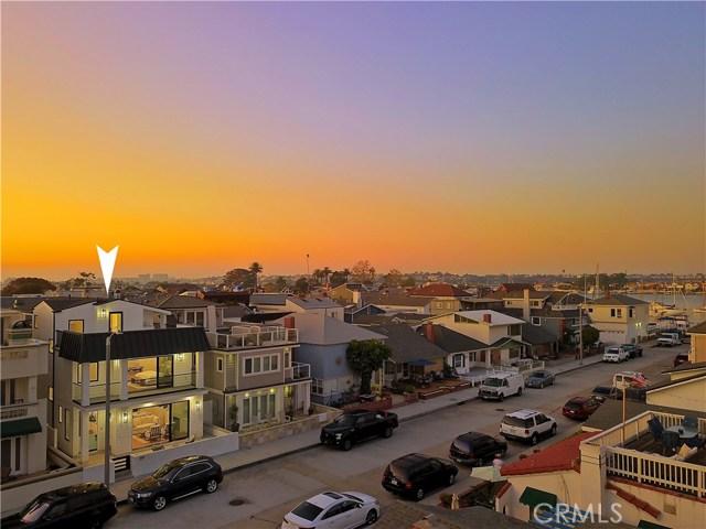 309 Coronado Street | Balboa Peninsula (Residential) (BALP) | Newport Beach CA