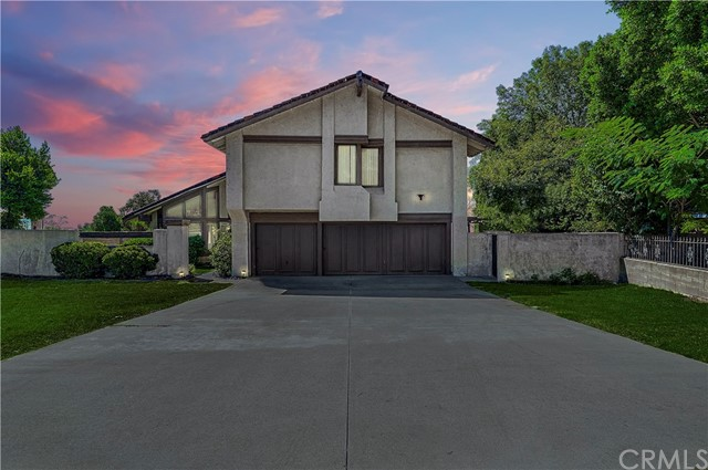 8321 Jennet Street, Rancho Cucamonga, CA 91701