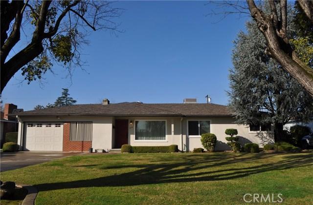 510 Willis Avenue, Madera, CA 93637