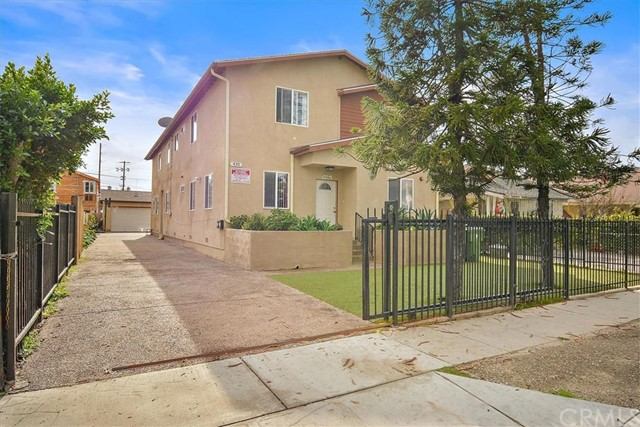 430 W 59th Place, Los Angeles, CA 90003