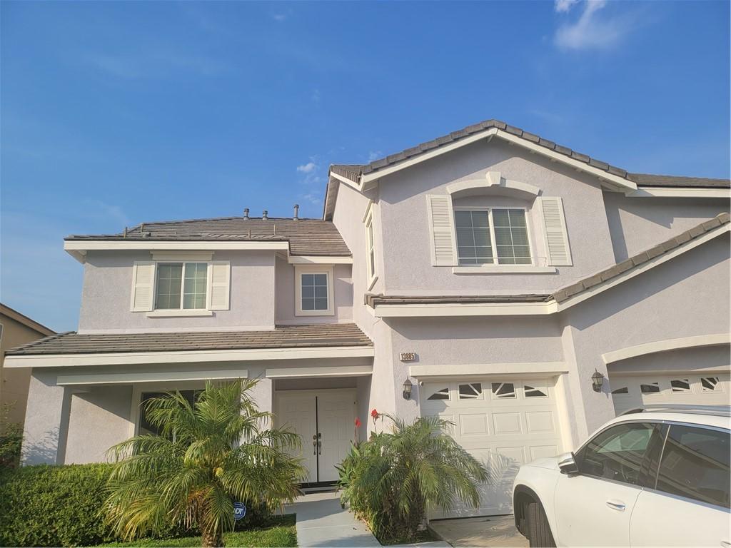 13885 Camp Rock Street, Eastvale, CA 92880