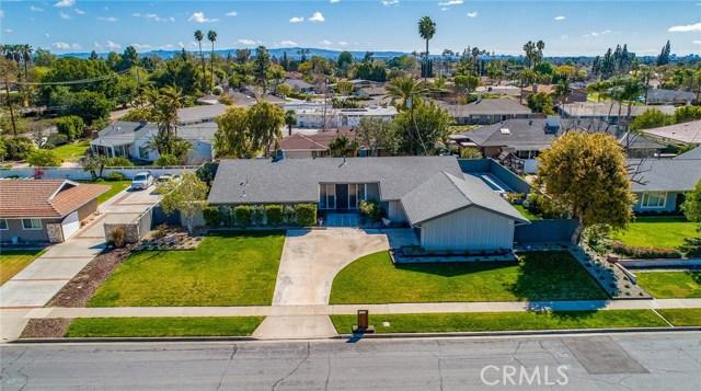 18362 Cranbrook Drive, North Tustin, CA 92705
