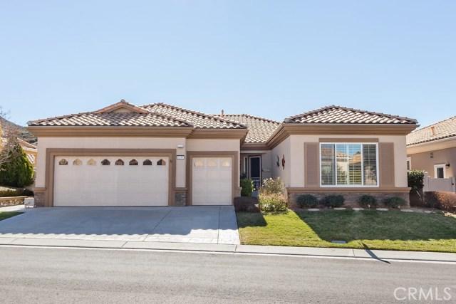 6296 Sawgrass Drive, Banning, CA 92220