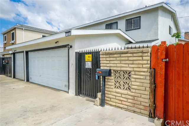 321 E Peace Street, Long Beach, CA 90805