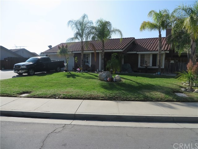 12379 Via De Palmas Drive, Moreno Valley, CA 92555