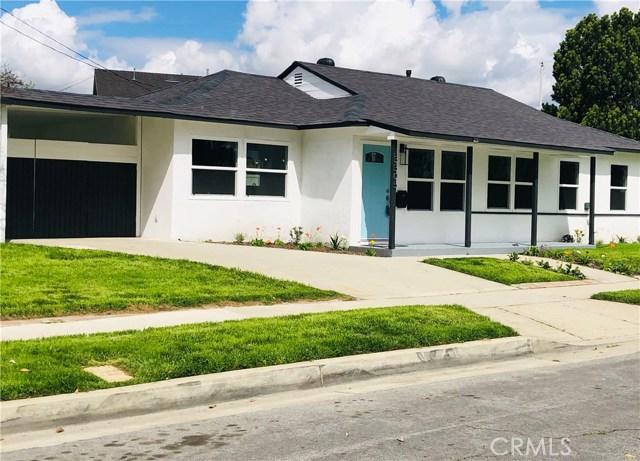 13305 Silverbow Avenue, Norwalk, CA 90650