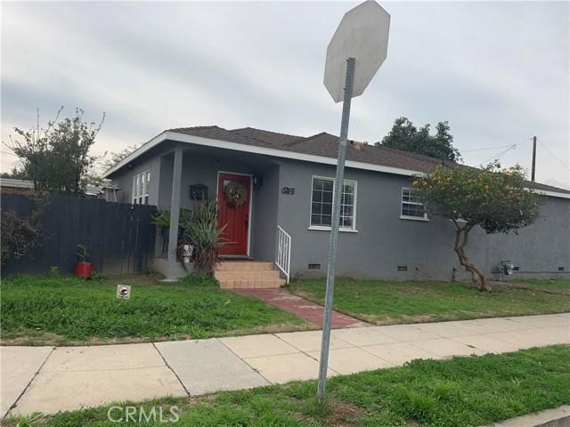 5246 Mccallum Avenue, South Gate, CA 90280