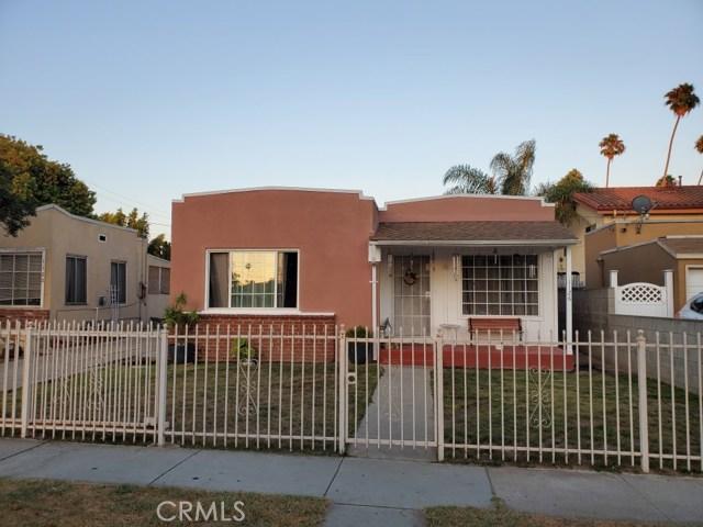 1126 S Flower Street, Inglewood, CA 90301