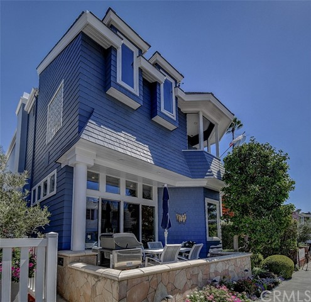 202 Abalone Avenue, Newport Beach, CA 92662