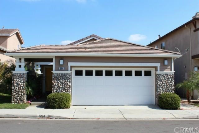 554 Cardinal Street, Brea, CA 92823